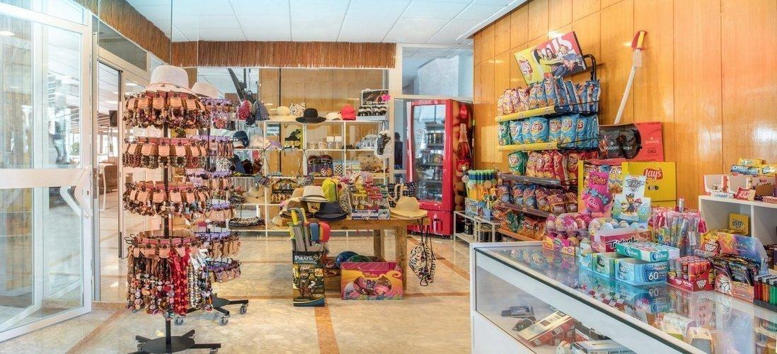 магазин Апарт-отель magic tropical splash бенидорме