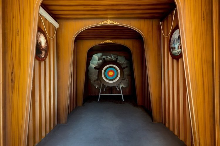 Стрельба Апарт-отель magic tropical splash бенидорме