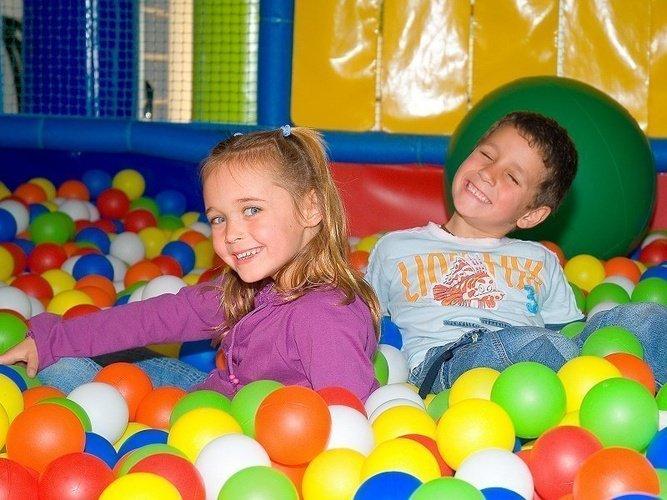 'captain hook' Детский клуб Апарт-отель magic tropical splash бенидорме