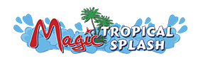 None-звездочный Отель Magic Tropical Splash Water Park, Spa & Caribbean Resort